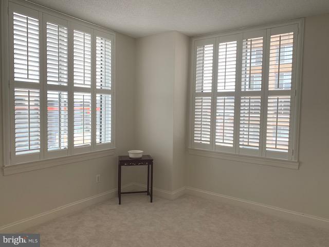 Second Bedroom - 1020 N HIGHLAND ST #601, ARLINGTON