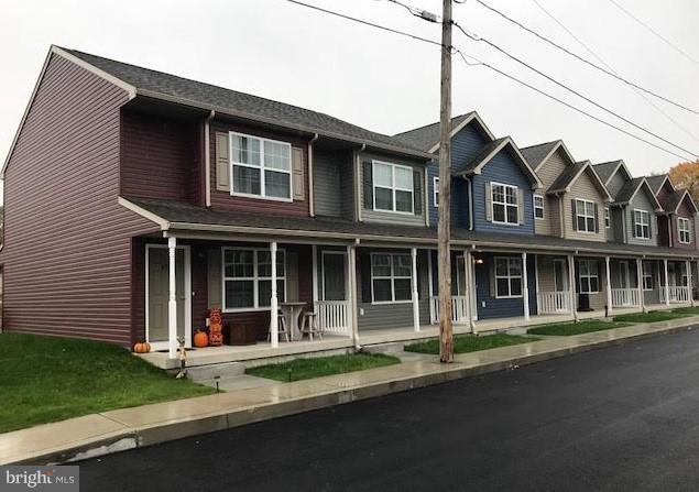 Multi Family for Sale at Shippensburg, Pennsylvania 17257 United States
