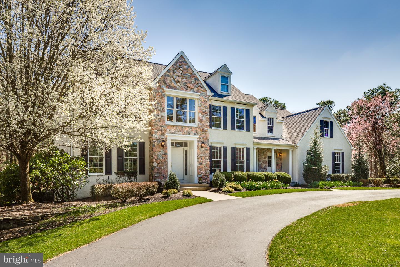 Villa per Vendita alle ore 25 MILFORD DRIVE Evesham, New Jersey 08053 Stati UnitiIn/In giro: Evesham Twp