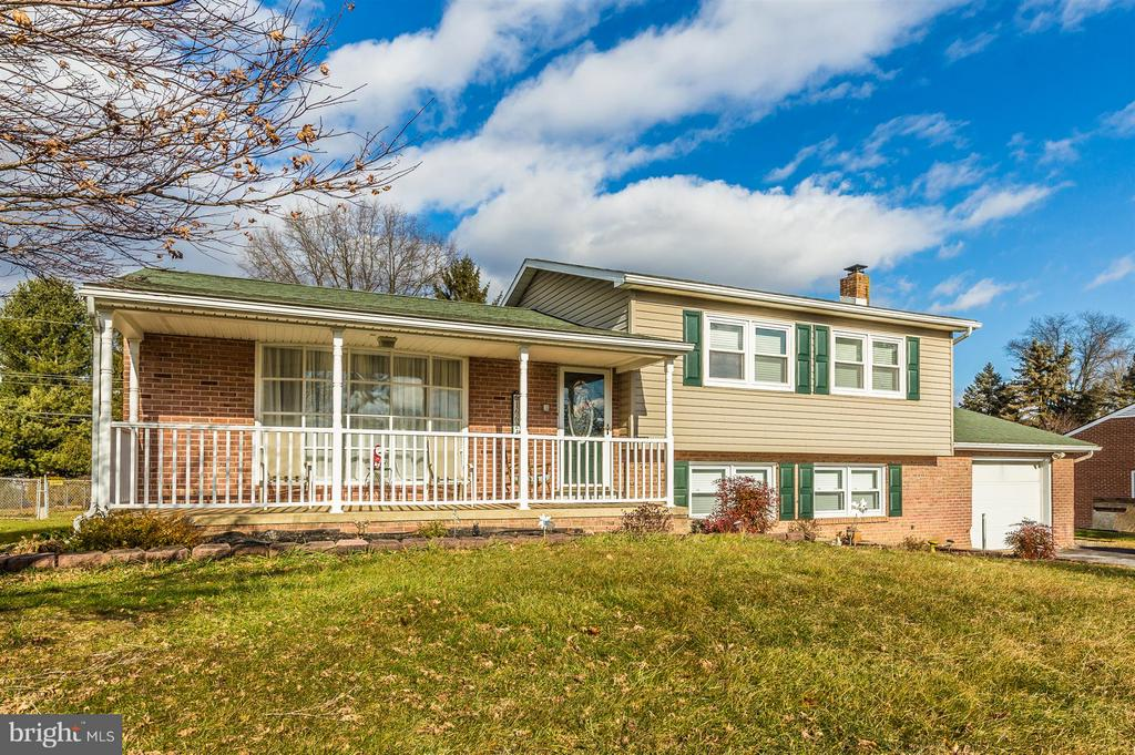 - 16624 JOHNSON DR, WILLIAMSPORT