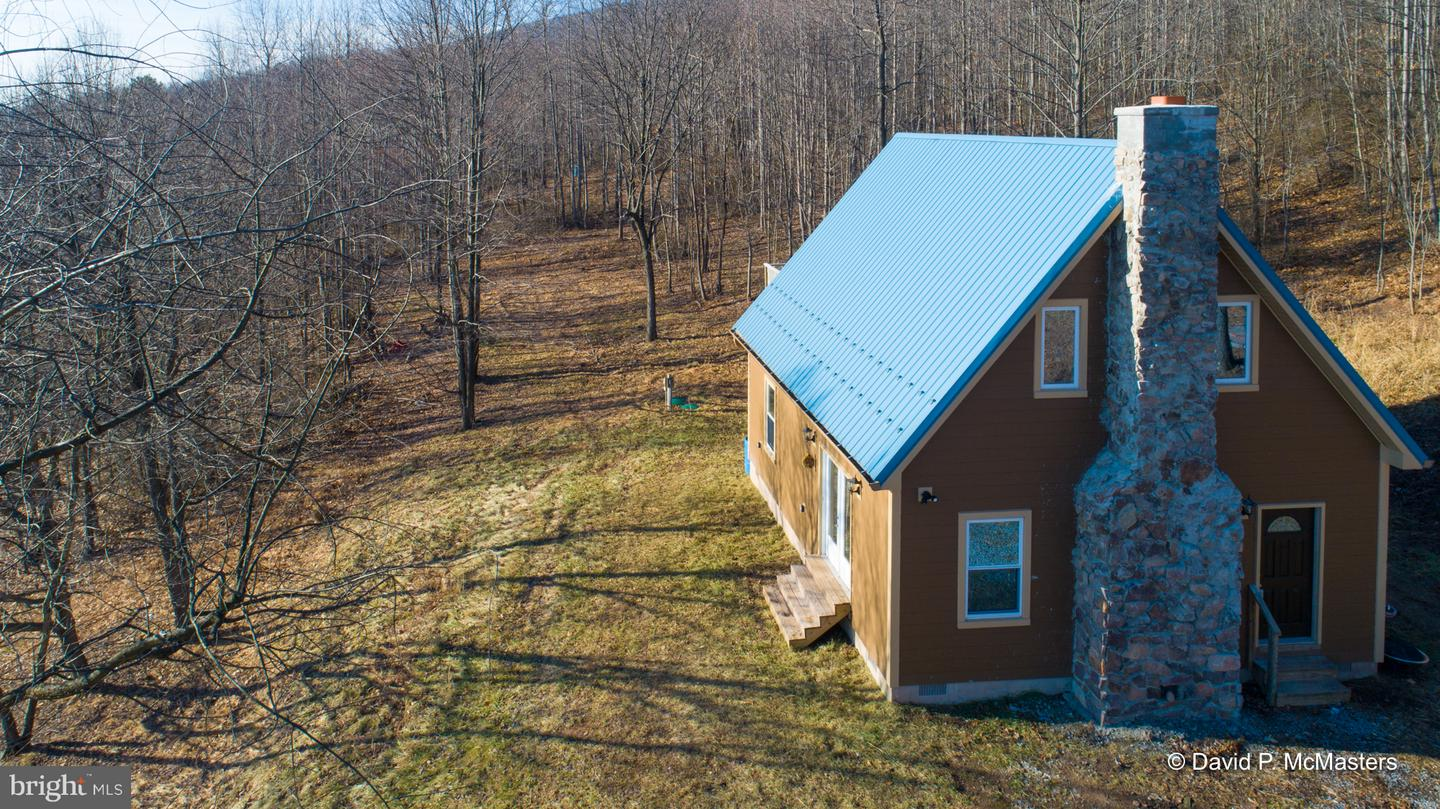 Single Family for Sale at 1159 Rifle Ridge Hedgesville, West Virginia 25427 United States
