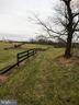 Lot line is Treeline - not fence line - 18483 SILCOTT SPRINGS RD, PURCELLVILLE