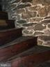 Stairway to Attic.  Great for Storage - 18483 SILCOTT SPRINGS RD, PURCELLVILLE