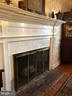 One of 5 Fireplaces - 18483 SILCOTT SPRINGS RD, PURCELLVILLE