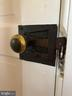 Original Door Hardware - 18483 SILCOTT SPRINGS RD, PURCELLVILLE