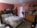 Bedroom 1 of 3 - 913 ANVIL RD, FREDERICKSBURG