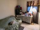Bedroom 2 of 3 - 913 ANVIL RD, FREDERICKSBURG