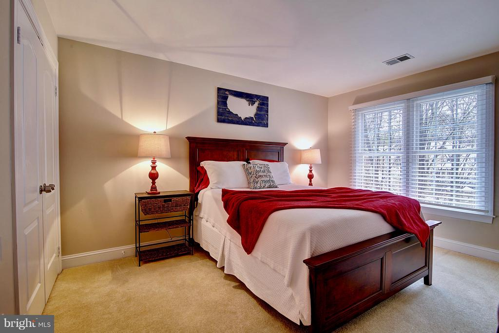 Bedroom 3 - 1298 STAMFORD WAY, RESTON