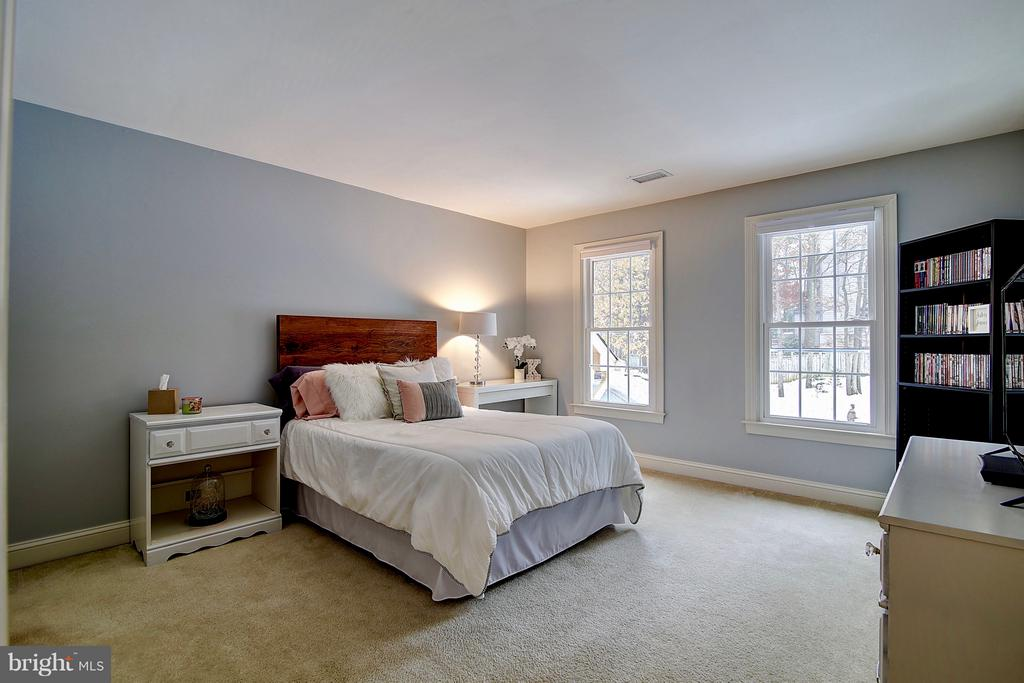 Bedroom 4 - 1298 STAMFORD WAY, RESTON