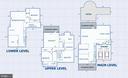 The floor-plan over reverse it. - 2312 SWEET PEPPERBRUSH LOOP, DUMFRIES