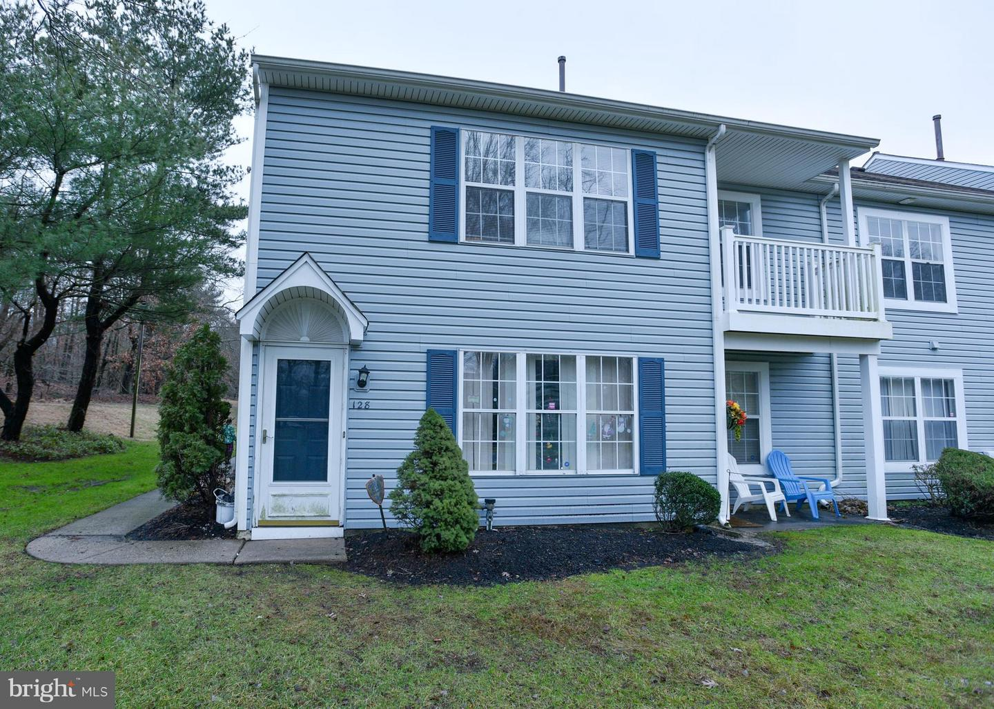 Photo of home for sale at 128 Devonshire, Sewell NJ