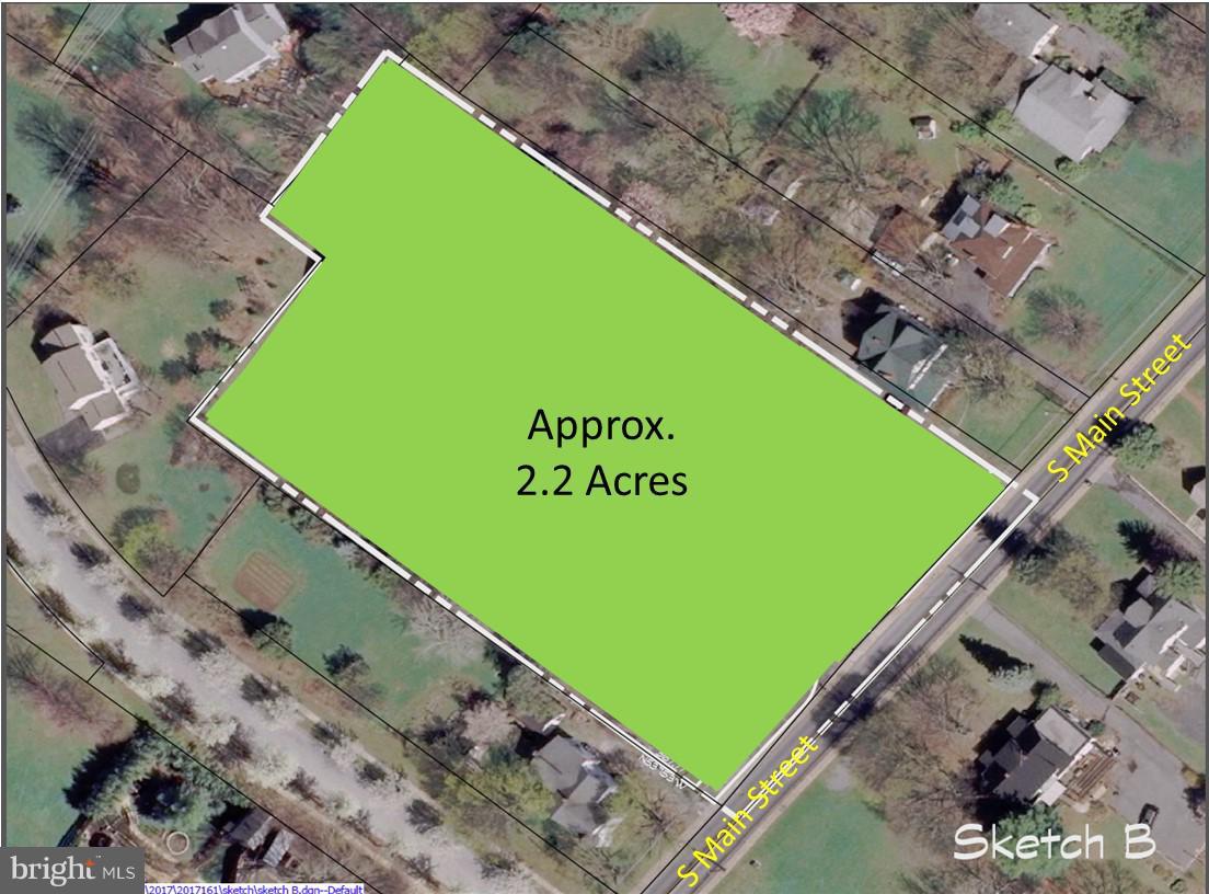 Arazi için Satış at Mount Airy, Maryland 21771 Amerika Birleşik Devletleri