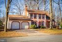 - 5833 NEW ENGLAND WOODS DR, BURKE