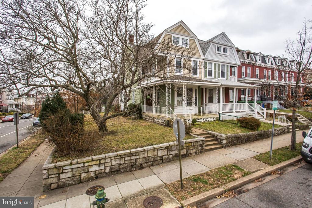 Great Neighborhood! - 700 RANDOLPH ST NW, WASHINGTON