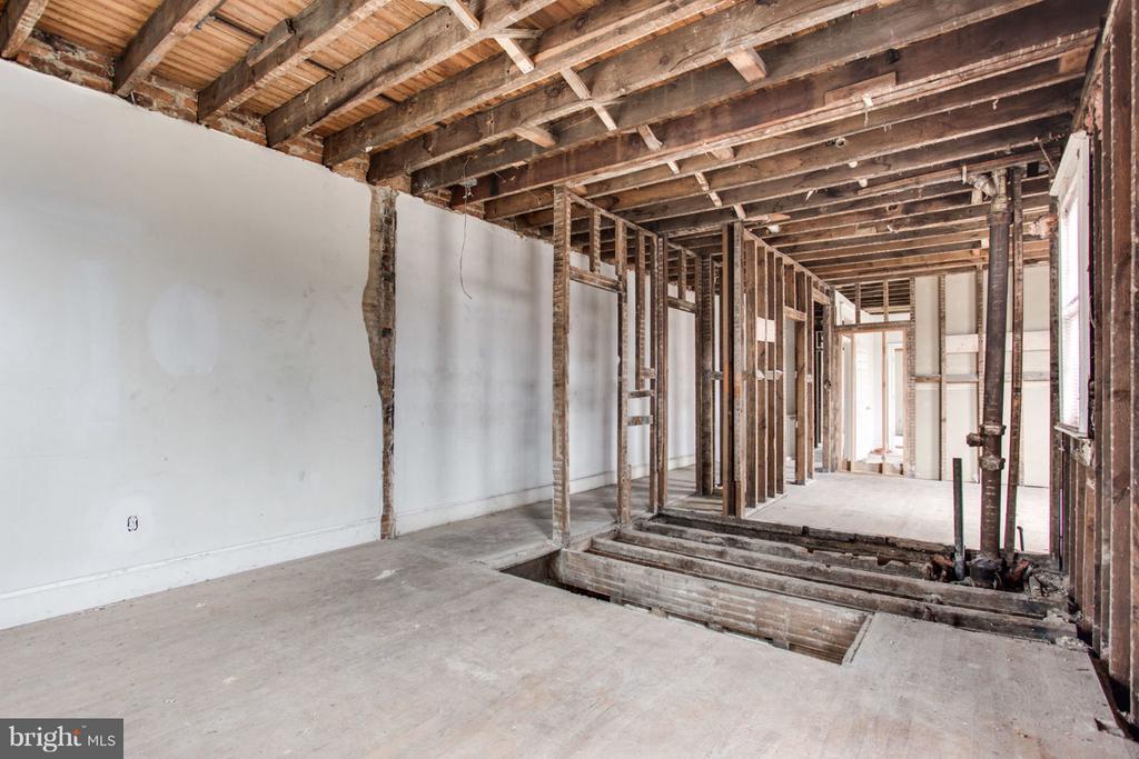Master Bedroom - 700 RANDOLPH ST NW, WASHINGTON