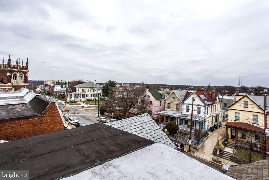 More Great Views - 700 RANDOLPH ST NW, WASHINGTON