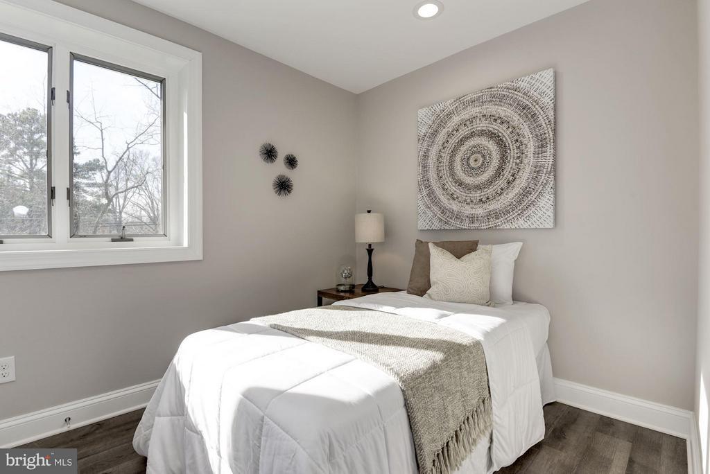 Third Bedroom - 7821 FORT HUNT RD, ALEXANDRIA