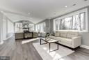 A Great Space for Entertaining - 7821 FORT HUNT RD, ALEXANDRIA
