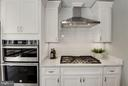 Stainless Steel Gourmet Appliance Package - 7821 FORT HUNT RD, ALEXANDRIA