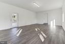 Spacious Bonus Room Beside the Garage - 7821 FORT HUNT RD, ALEXANDRIA