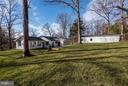 Large Backyard - 7821 FORT HUNT RD, ALEXANDRIA