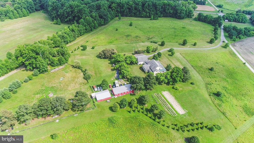 Own your very own farm! - 417 FOREST LANE RD, FREDERICKSBURG