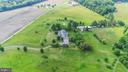 Property boasts over 16 acres - 417 FOREST LANE RD, FREDERICKSBURG