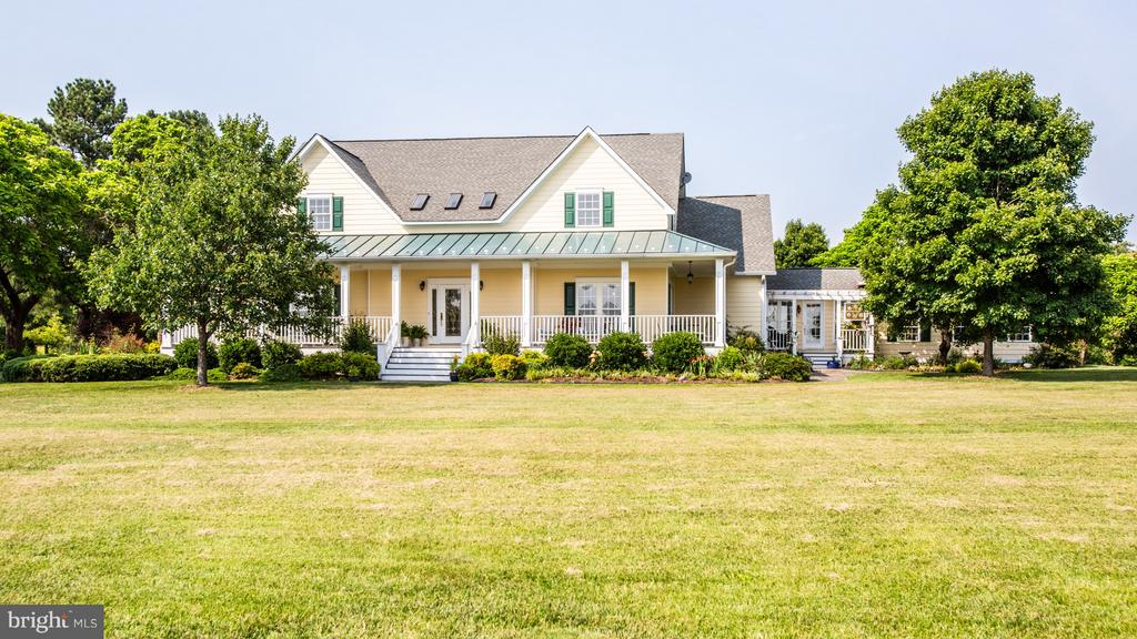 Welcome Home! - 417 FOREST LANE RD, FREDERICKSBURG
