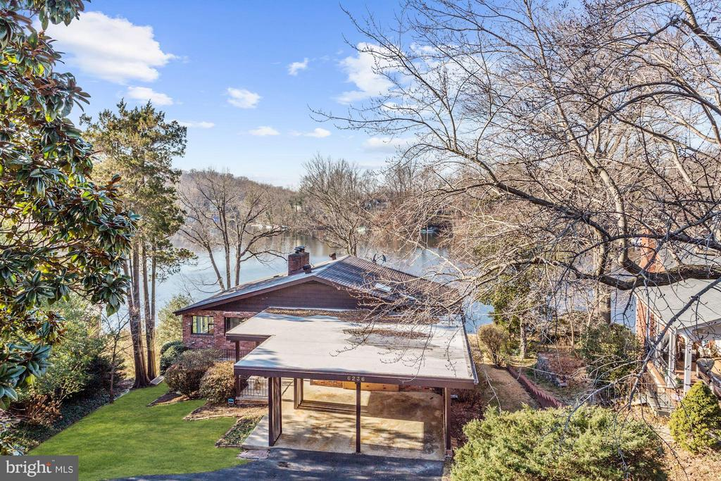 6236  LAKEVIEW DRIVE, Falls Church, Virginia