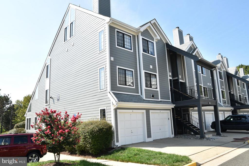 6001  MERSEY OAKS WAY  6F, Kingstowne, Virginia