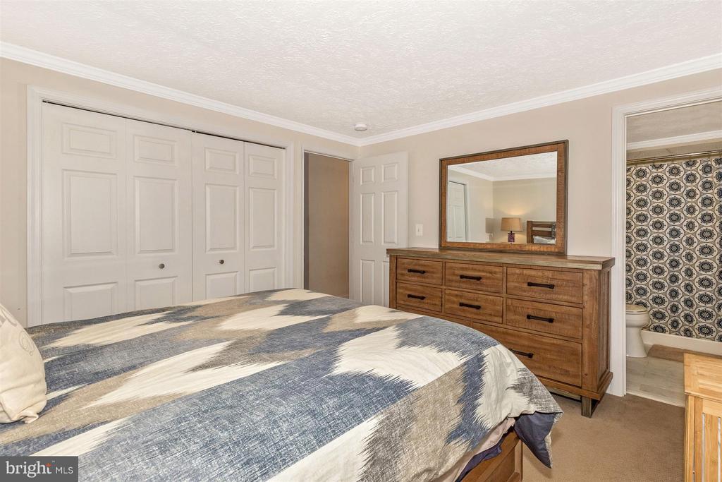 Master Bedroom - 6402 DEVONSHIRE LN, FREDERICK