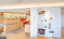 Interior - 700 NEW HAMPSHIRE AVE NW #107, WASHINGTON