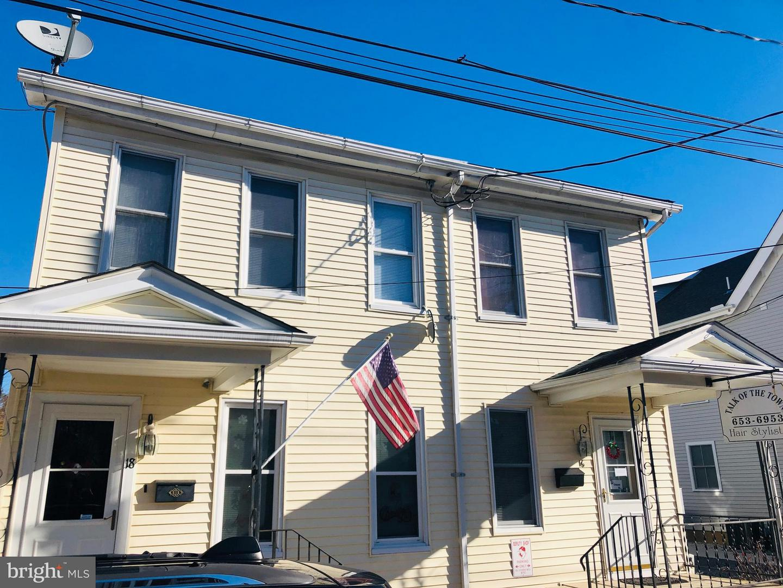 Property voor Verkoop op Smyrna, Delaware 19977 Verenigde Staten