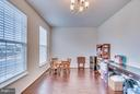 Oversized Dining Room! - 8957 DAHLGREN RIDGE RD, MANASSAS