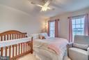 Secondary Bedroom - 8957 DAHLGREN RIDGE RD, MANASSAS