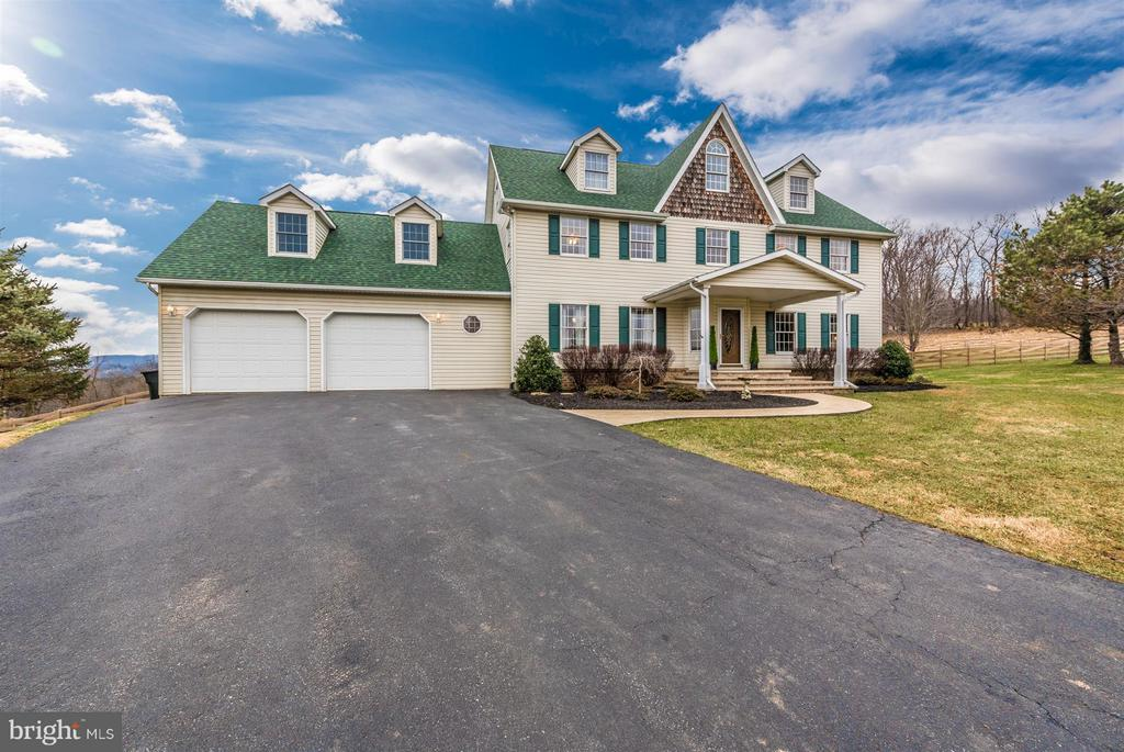 Thank you for viewing 10538 Church Hill Road.... - 10538 CHURCH HILL RD, MYERSVILLE