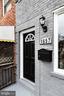 Exterior Front - 1657 FORT DUPONT ST SE, WASHINGTON