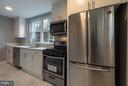 Kitchen - 1657 FORT DUPONT ST SE, WASHINGTON
