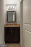 Half Bath - 1657 FORT DUPONT ST SE, WASHINGTON