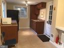 2nd Kitchen in Mud room - 17945 BOWIE MILL RD, ROCKVILLE