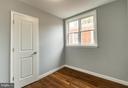Bedroom #2 - 1657 FORT DUPONT ST SE, WASHINGTON