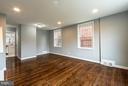 Living Room - 1657 FORT DUPONT ST SE, WASHINGTON