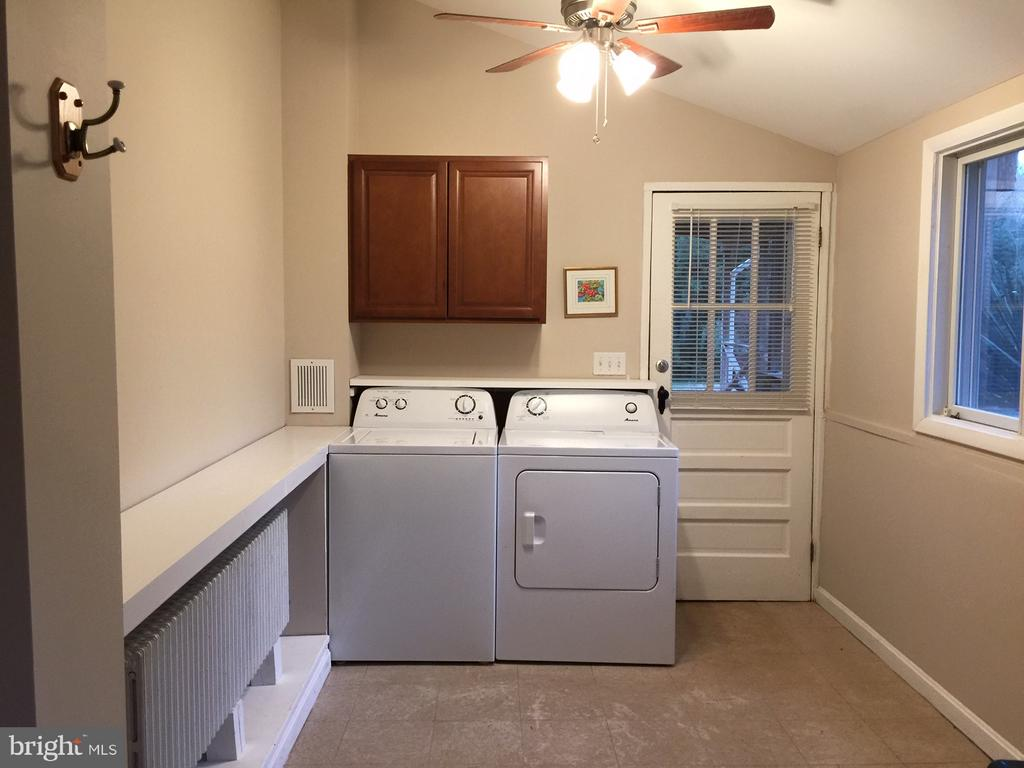 Laundry/Mud Room - 17945 BOWIE MILL RD, ROCKVILLE