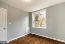 Bedroom #1 - 1657 FORT DUPONT ST SE, WASHINGTON