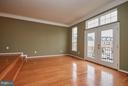 Lots of Windows - 9738 CORBETT CIR, MANASSAS PARK