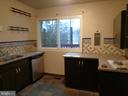 Kitchen - 510 MT PLEASANT DR, LOCUST GROVE