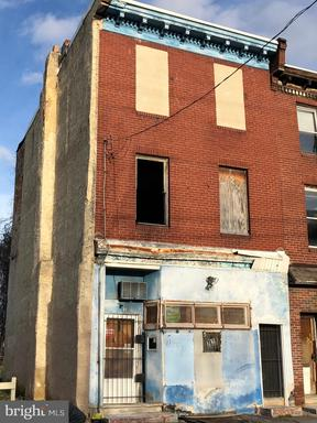 Property for sale at 2407 Ridge Ave, Philadelphia,  Pennsylvania 19121