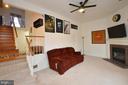 Great Rec Room - 44114 GALA CIR, ASHBURN