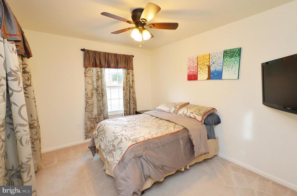 4th Bedroom on the Lower Level - 44114 GALA CIR, ASHBURN