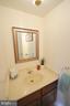 Half Bathroom - 44114 GALA CIR, ASHBURN